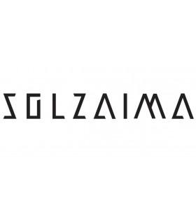 valvula de bola de mariposa m/f 1/2x1/2