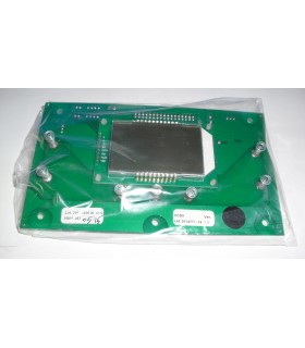 TARJETA DISPLAY CCD9 EVOLUTION TOUCH