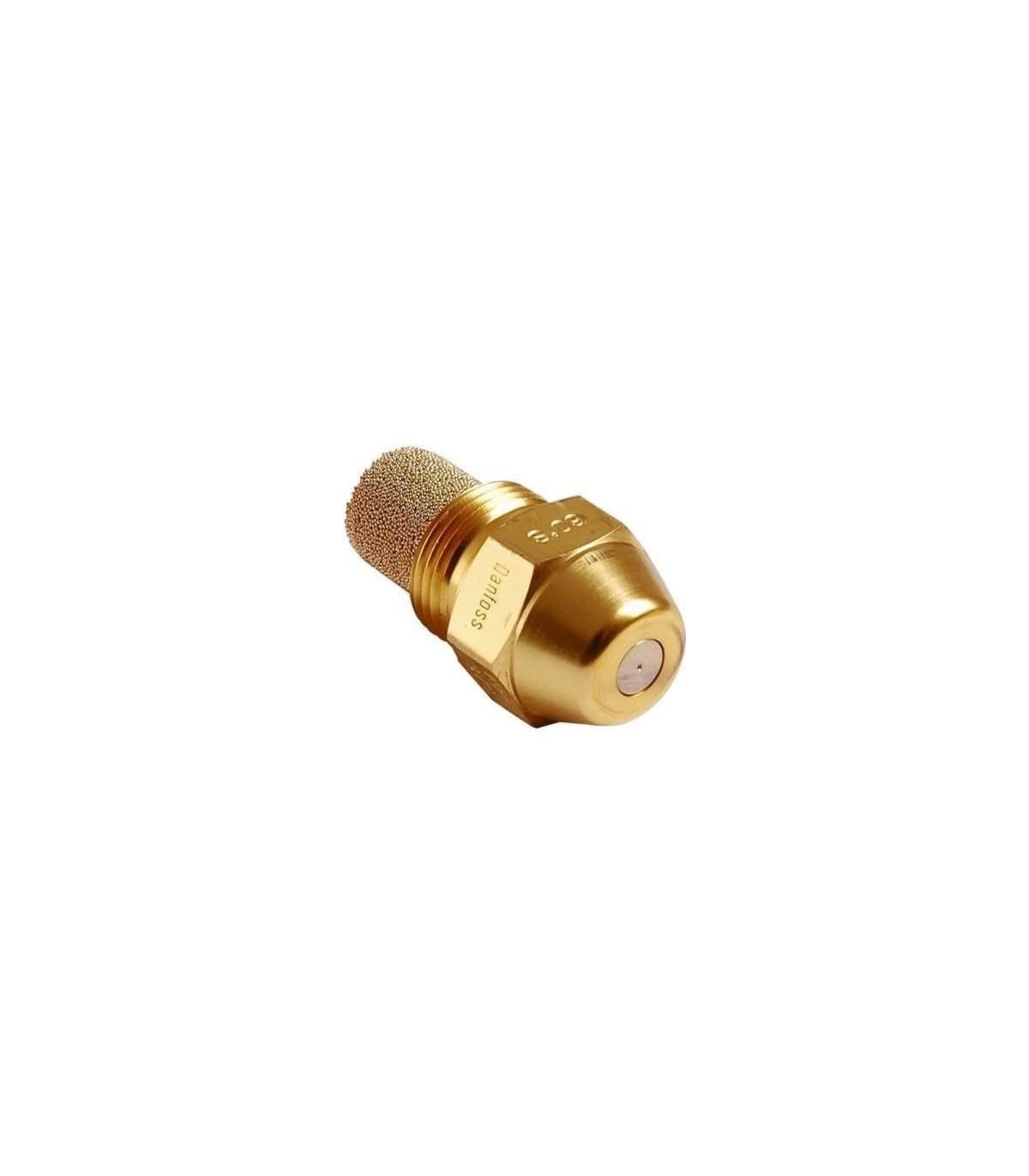 030f8914 Danfoss boquilla quemador aceite 0,65//80 ° S