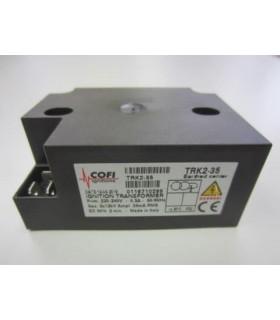 TRANSFORMADOR ELECTRONICO COFI TRK2
