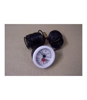 TERMOHIDROMETRO CAP. 2 M