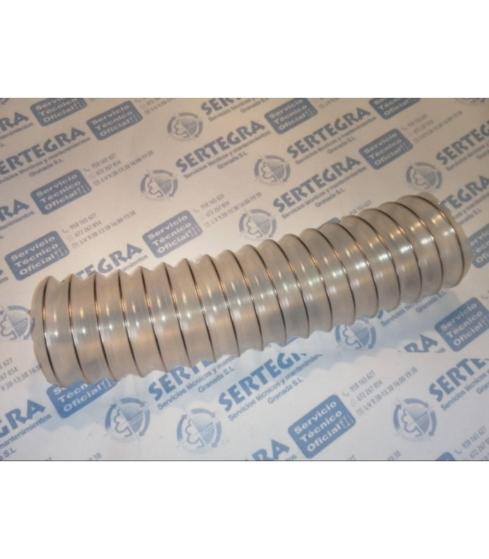 TUBO FLEXIBLE ANTIESTATICO DIAM. 61 P2PU6061