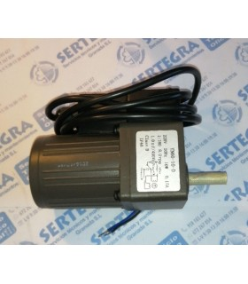 MOTOR YN60 220V 50Hz 10W BIOCLAS 16/16/25