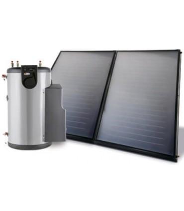 ENERGIA SOLAR TERMICA DOMUSA