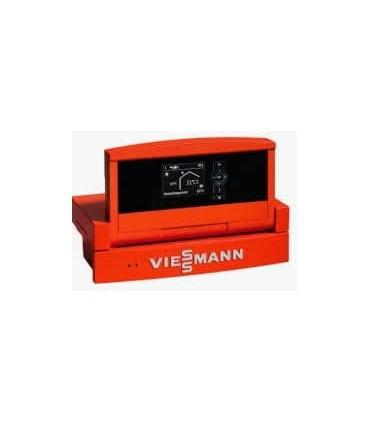 REGULACIONES VITOTRONIC DE VIESSMANN